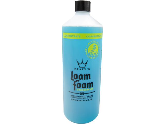 Peaty's Loam Foam turkis (2019) | Brake calipers